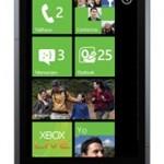Un nuevo pistolero ha llegado a la ciudad: Windows Phone 7