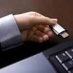 LOPD: el USB y el sentido común
