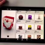 Foldify, Crea tus Propias Esculturas con esta Divertida App para iPad